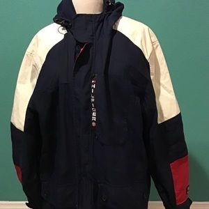Tommy Hilfiger Performance Hooded Jacket